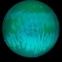 COSMIC BOWLING UV Házi golyó 13 lb Yellow képe