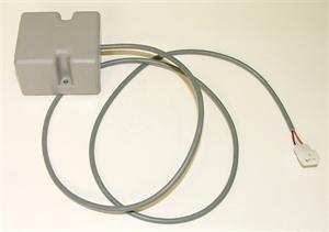 K800 Fotocella belépéshez, golyóhoz, Ball sensor, Foul line sensor képe