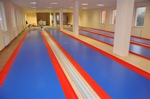 Teke és bowling javítás képe