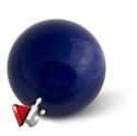 """Tekegolyó x """"Aramith"""" kék 160 mm képe"""