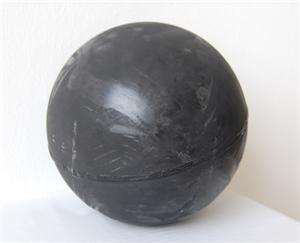 Teke golyó Vilati gumi 160 mm képe
