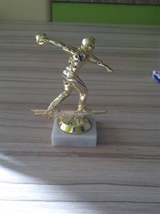 Bowling Kupa / trófea képe