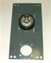 Hátsó lánckerék egység 55-395 L/R képe