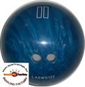 Bowling golyó 11 LBS BOWLINGFACTORY-WINNER képe
