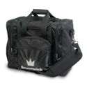 Bowling Táska Edge Single Tote Black képe