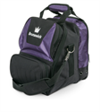 Bowling táska Crown Single Tote Purple képe