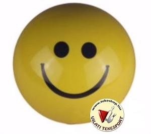 Tekegolyó WINNER 160mm SMILEY képe