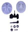 FUNK/SPELLMANN kötélfék egység felújító készlet képe